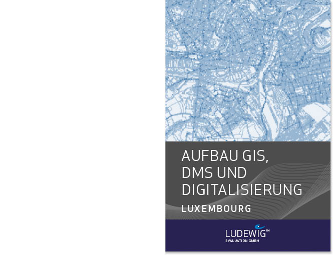 Luxembourg GIS